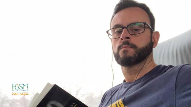 Literatura e Isolamento social, por Paulo Ricardo Kralik (PUCRS)
