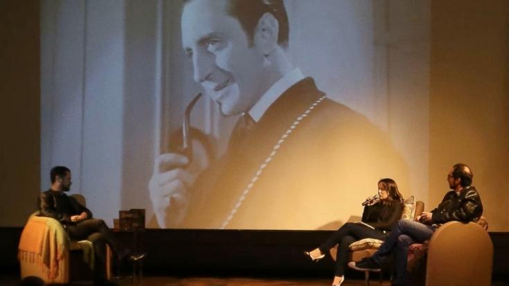Sherlock Holmes: ontem e hoje